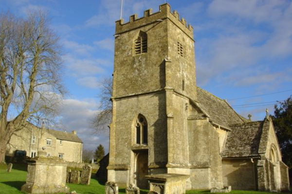 Andoversford Church