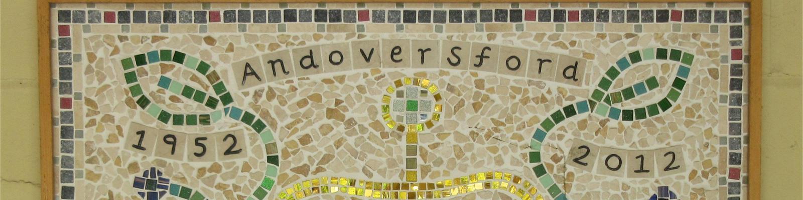Andoversford Mosaic